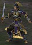 Sun Jian Alternate Outfit (WO)