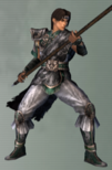 Zhao Yun Alternate Outfit (DW4)