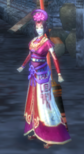 Cai Wenji Alternate Outfit (DWSF2)