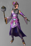 Diao Chan Alternate Outfit 3 (DW4)