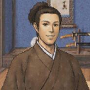 Okabe Motonobu in Taikō 3