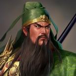 Guan Yu 4 (1MROTK)