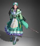 Xiahouji (DW9)