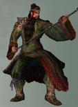 Guan Yu Alternate Outfit 2 (DW4)
