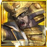 Ieyasu Tokugawa 4 (NA201X)