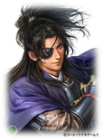 Masamune Date 4 (NAOS)