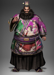 Dong Zhuo Civilian Clothes (DW9)