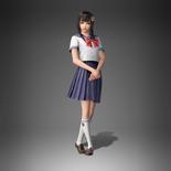 Daqiao Uniform Costume (DW9 DLC)