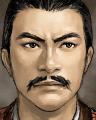 Motochika Chosokabe (NASTS)