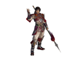 Zhao Yun Alternate Outfit (DW3XL)