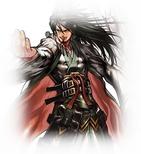 Zhuge Liang (HXW)