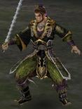 Sun Quan Alternate Outfit (WO)