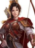 Sun Shangxiang (ROTK14)