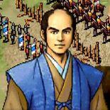 Tokugawa Ieyasu in Taiko 3