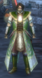 Xiahou Dun Alternate Outfit (DWSF)