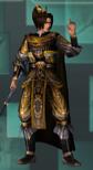 Cao Pi Alternate Outfit 2 (DW5)