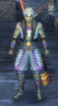 Guan Ping Alternate Outfit 2 (DWSF)