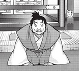 Hideyoshi Hashiba (NARN)