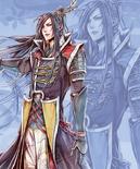 Ieyasu Tokugawa 2 (HXW)