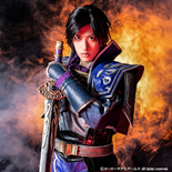 Cao Pi Stage Production 2 (DW9)