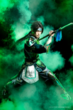 Zhao Yun Stage Production 2 (DW9)