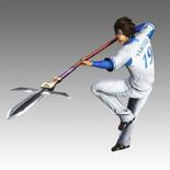 Yukimura Sanada Baystars Costume (MS DLC)