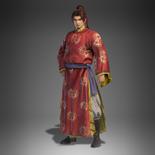 Sun Ce Civilian Clothes (DW9)