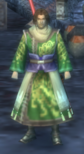 Lu Meng Alternate Outfit (DWSF)