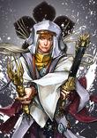 Mitsuhide Akechi 2 (SGIXA)