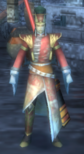 Sima Yi Alternate Outfit (DWSF)