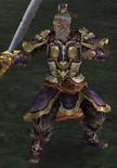 Huang Zhong Alternate Outfit (WO)