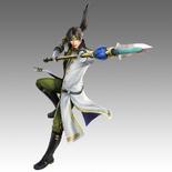 Zhao Yun - Impersonator Costume (MS)
