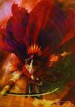 Dynasty Warriors 4 Artwork - Zhou Tai