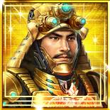 Ieyasu Tokugawa (NA20XX)