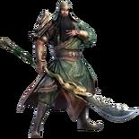 Guan Yu (DW9)