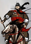 Guan Yu Collaboration (ROTK12TB)