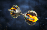 Sacred Treasure - Purging Pestle 2 (WO4)