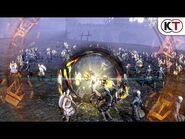 Warriors Orochi 4 - Sacred Treasure- Golden Pestle