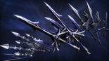Wei Weapon Wallpaper 10 (DW8 DLC)