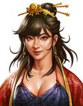 Zhang Chunhua 3 (ROTKLCC)