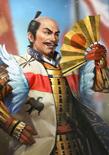 Hideyoshi Toyotomi (NATS-PUK)