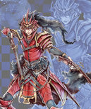 Hideyoshi Toyotomi 4 (HXW)