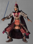 Yuan Shao Alternate Outfit (DW4)