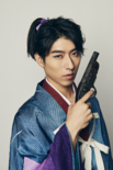 Mitsuhide Akechi (NATS2)