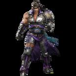 Deng Ai - Dark (DWU)