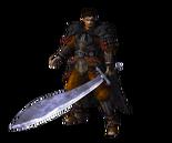 Xiahou Dun Alternate Outfit (DW3XL)
