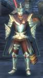 Fu Xi Alternate Outfit (DWSF2)