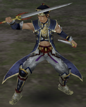 Lu Xun Alternate Outfit (WO)