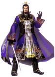 Cao Cao Concept Art (DW6)