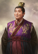 Liu Shan (ROTK14)
